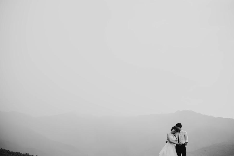 Wedding photographer Trung Dinh (ruxatphotography). Photo of 26.08.2016