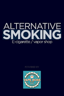 Alternative Smoking Apk Download
