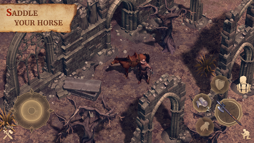 Grim Soul: Dark Fantasy Survival 1.7.1 screenshots 15