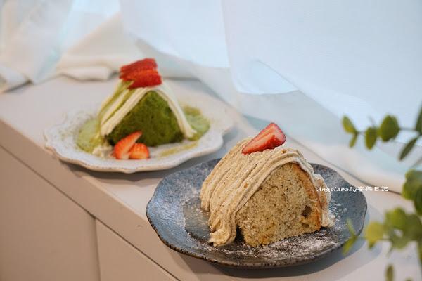 超ㄉㄨㄞ布丁 五円·ご緣 三重國小站必吃 ig熱門 日式定食 台北第一桂花伯爵戚風蛋糕