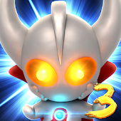 Ultraman Rumble3