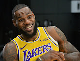 LeBron James gaat investeren in ploeg uit Premier League