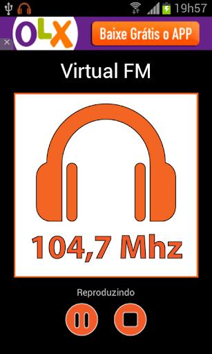 Rádio Virtual FM