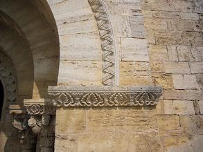 Photo: Església romànica de Santa Maria de Porqueres