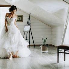 Wedding photographer Stanislav Maun (Huarang). Photo of 12.08.2018