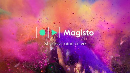 Magisto Video Editor & Maker for PC