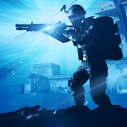 Download Game Squad Conflicts APK Mod Free