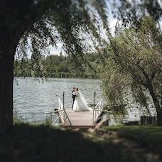 Wedding photographer Marina Abashina (pro2m). Photo of 19.06.2017