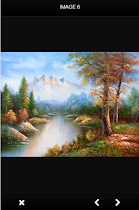 Create Painting Scenery - screenshot thumbnail 07