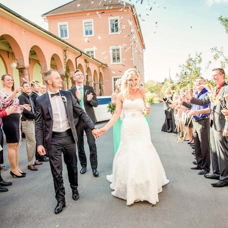 Wedding photographer Alexander Koosch (koosch). Photo of 11.12.2015