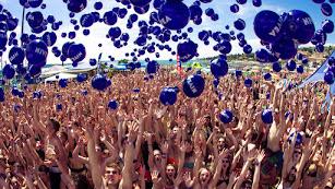 Las pelotas de playa de Nivea fueron un icono de verano para toda una generación.
