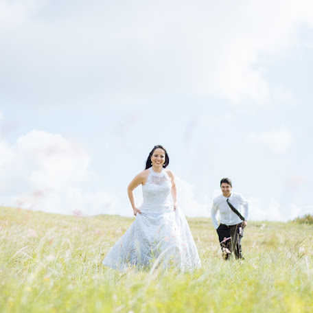 Wedding photographer Eudesmar Duarte (EudesmarDuarte). Photo of 12.07.2015