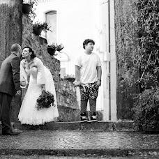 Fotografo di matrimoni tommaso tufano (tommasotufano). Foto del 21.10.2016