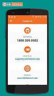 IDBI Federal Life Insurance- screenshot thumbnail