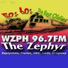 96.7 WZPH The Zephyr icon