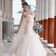 Wedding photographer Spyros Mouzakitis (spyrosmz). Photo of 13.10.2018