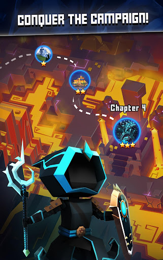 Portal Quest game (apk) free download for Android/PC/Windows screenshot