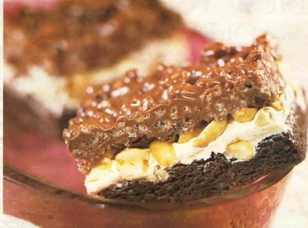 Chocolate Goody Bars Recipe