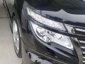 エルグランド  V6 ハイウェスターアーバンクロム 4WD bossサラウントシステム゙のカスタム事例画像 muramatiiさんの2020年05月10日21:29の投稿