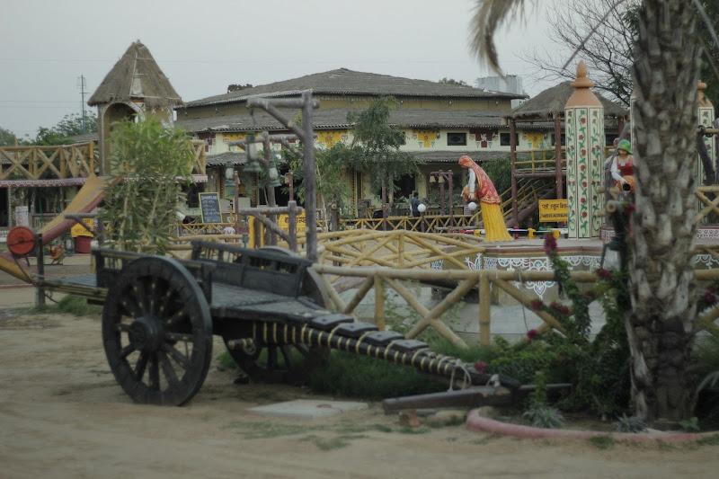 Photo: Cart