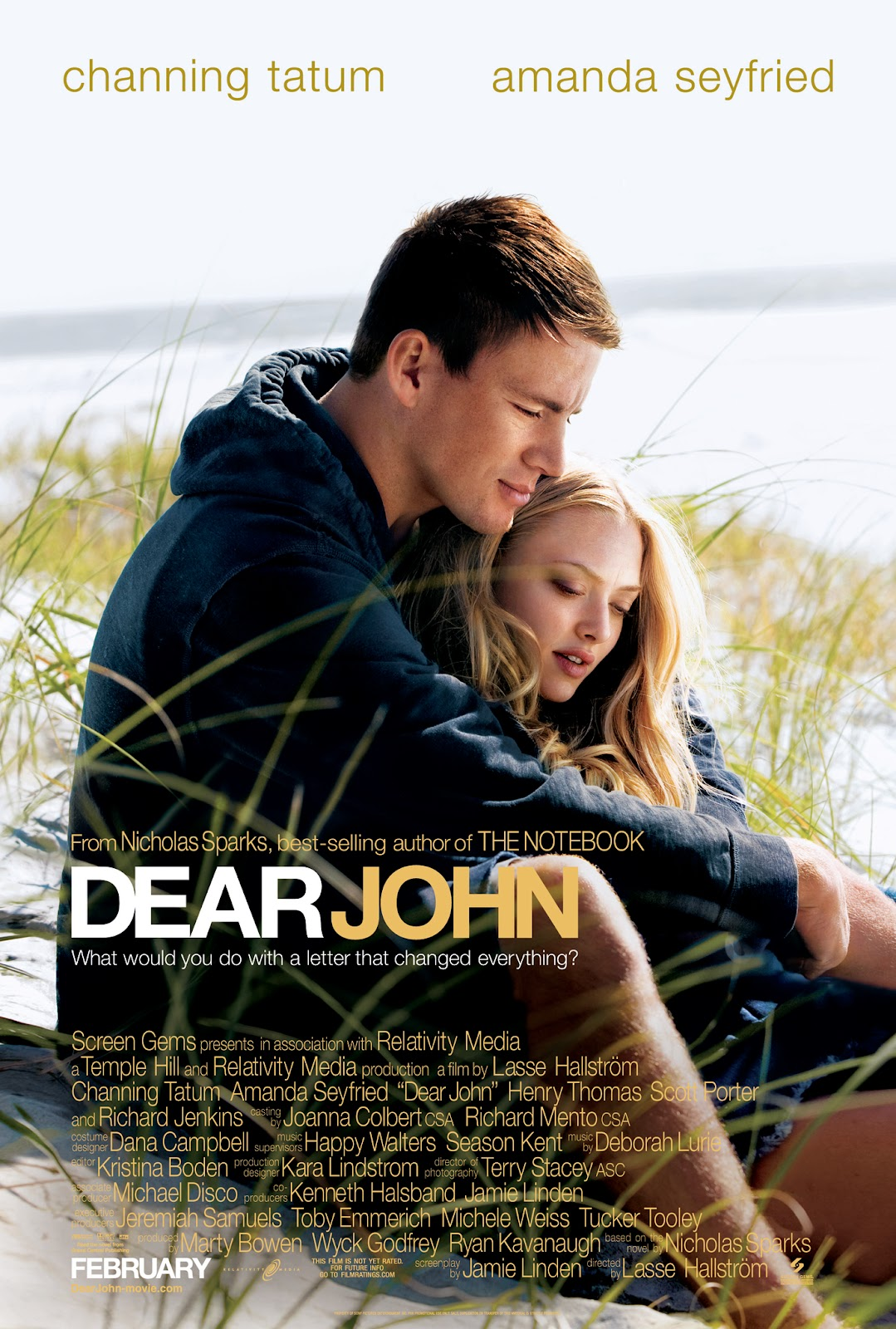 Image result for dear john