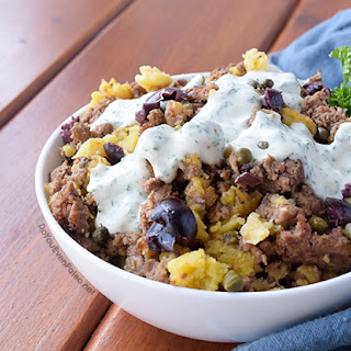 Plantains And Ground Beef Recipes