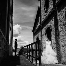 Wedding photographer Karla De luna (deluna). Photo of 12.05.2018