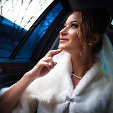 Wedding photographer Anastasiya Kharitonova (Kharitonova1488). Photo of 04.01.2015