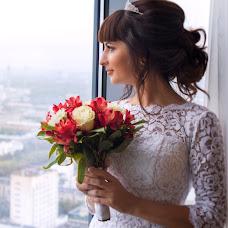 Wedding photographer Dmitriy Andreevich (dabphoto). Photo of 11.01.2017