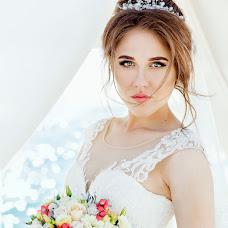 Wedding photographer Anna Krigina (Krigina). Photo of 25.03.2018