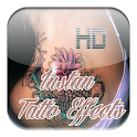 Instant Tatto Effects icon