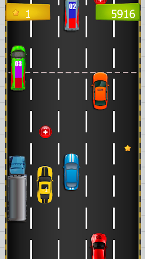 Super Pako Police Car Chase - Road Master Racing 1.0 screenshots 5