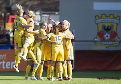 Heel wat doelpunten in de interlands van dinsdag, al vijf landen minstens zeker van play-offs