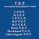 Download TET - HTET, CTET, UPTET, HPTET, MPTET, Bihar TET For PC Windows and Mac