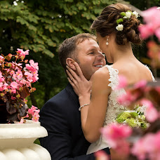 Wedding photographer Giedrius Skiezgilas (ICEphotography). Photo of 20.07.2017
