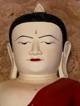 Photo: Year 2 Day 57 -  Buddha in Sulamani Guphaya Temple