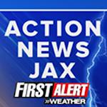 Action News Jax Weather Icon