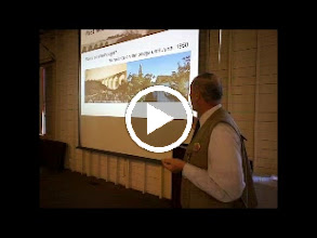 Video: Past Meets Present Lecture, San Diego Museum of Man