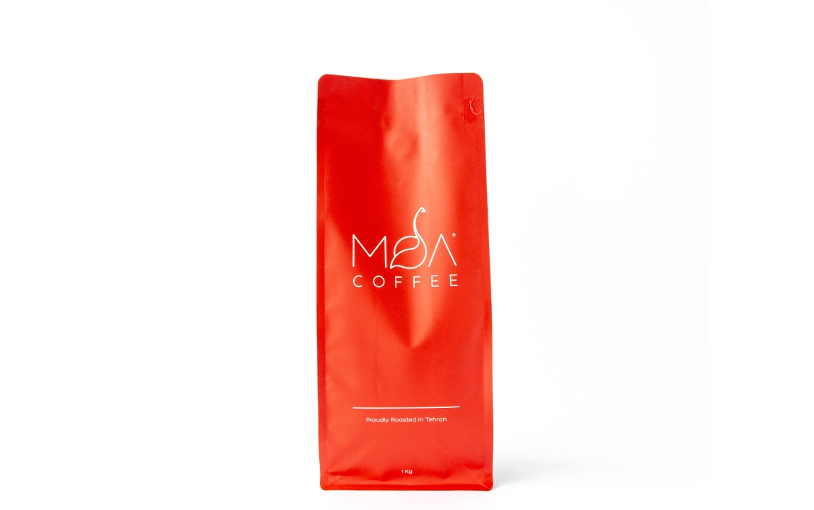 ldpe coffee pouch