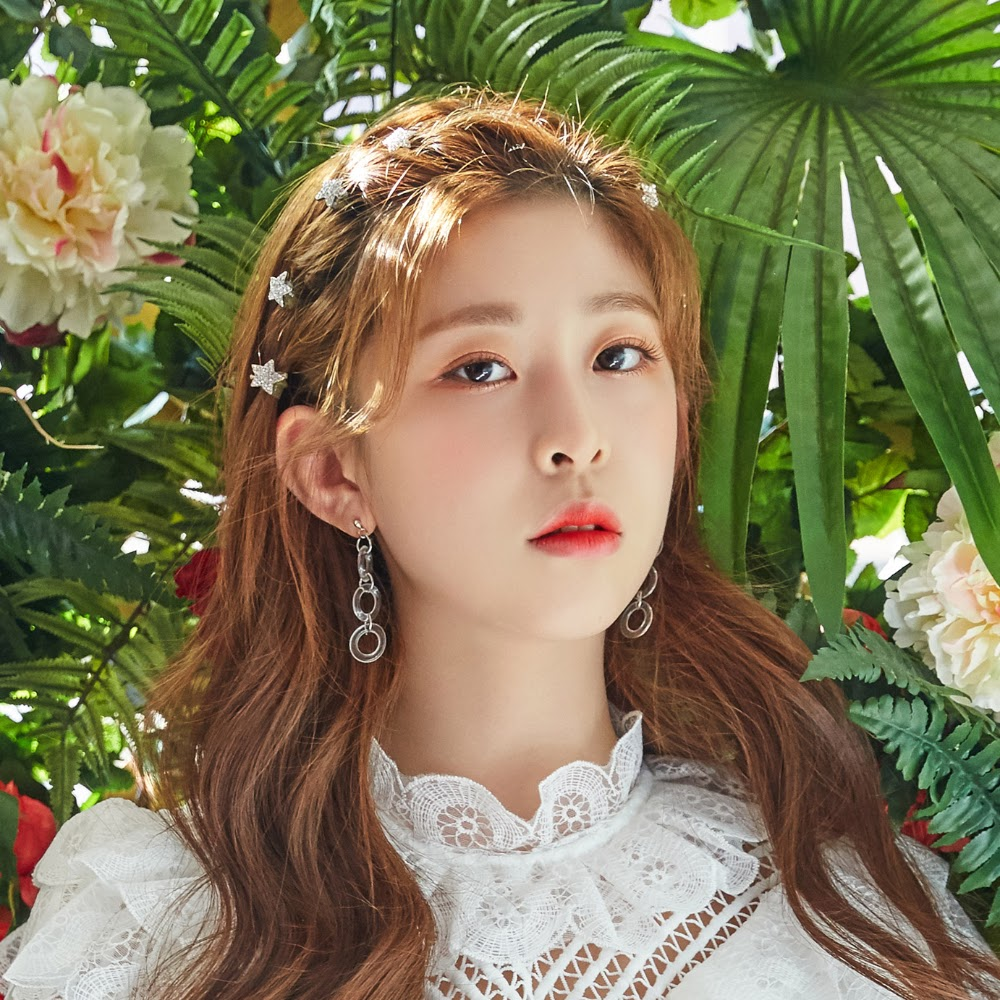 GWSN-Minju-THE-PARK-IN-THE-NIGHT-Cover