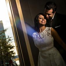 Wedding photographer Florin Prunoiu (florinprunoiu). Photo of 23.01.2015