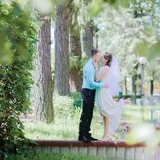 Wedding photographer Roman Starkov (RomanStark). Photo of 25.07.2016