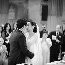 Fotografo di matrimoni Gaetano De marco (gaetanodemarco). Foto del 04.06.2018