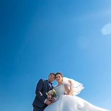 Wedding photographer Vladimir Vladov (vladov). Photo of 26.11.2017