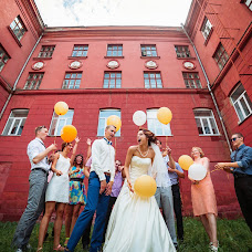Wedding photographer Anna Davydova (ADova). Photo of 10.05.2016