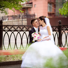 Wedding photographer Yuliya Putilina (Julliet). Photo of 25.07.2014
