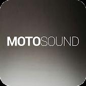 MOTOSOUND