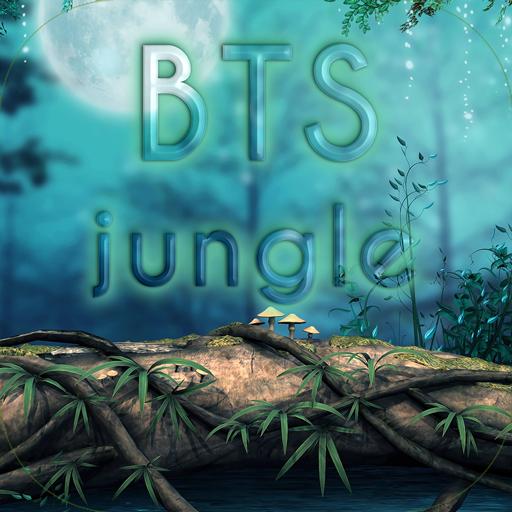 BTS Jungle