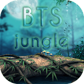 BTS Jungle