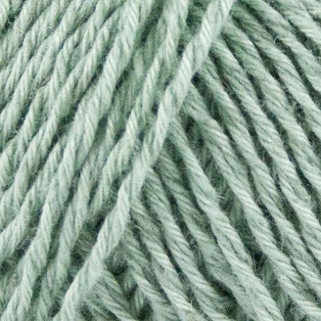 Onion Hemp+Cotton+Modal nr. 421, Ljus gröngrå